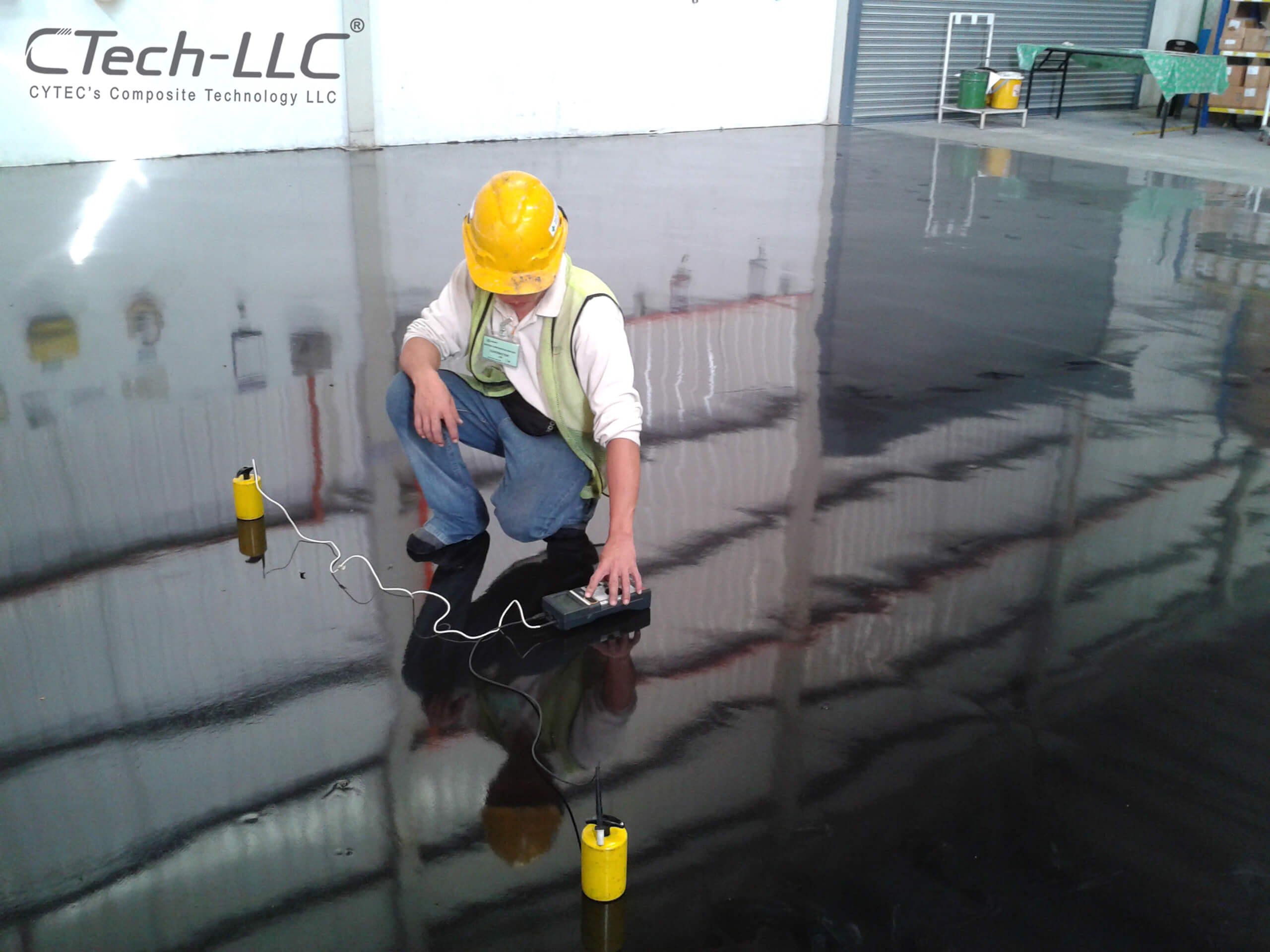 Industrial-floor-mid-coating-CTech-LLC