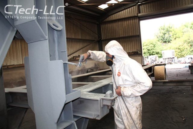 Maximise lifespan of steel with protective coatings-ctech-llc