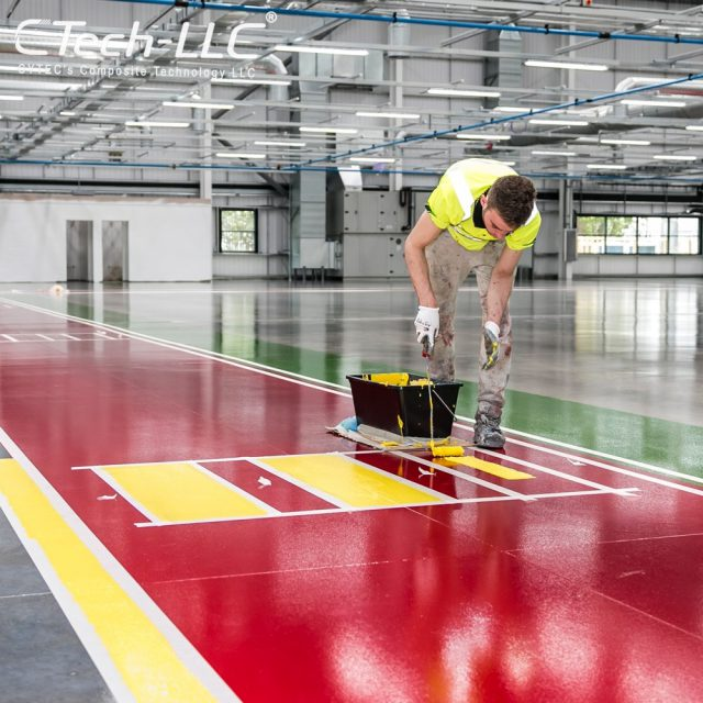 Polyurethane-Resin-Industrial-Coatings-CTech-LLC
