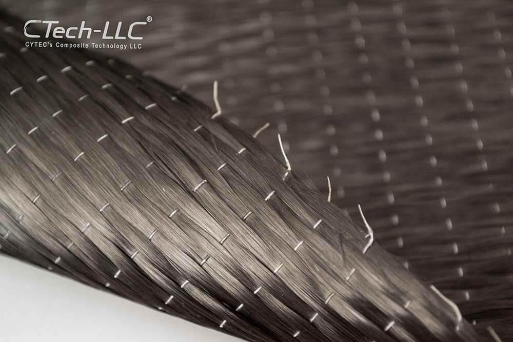 Unidirectional and Bidirectional Carbon Fiber Wrap | ctech-llc