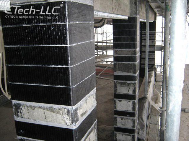 carbon-fiber-structural-reinforcement-system-CTech-LLC