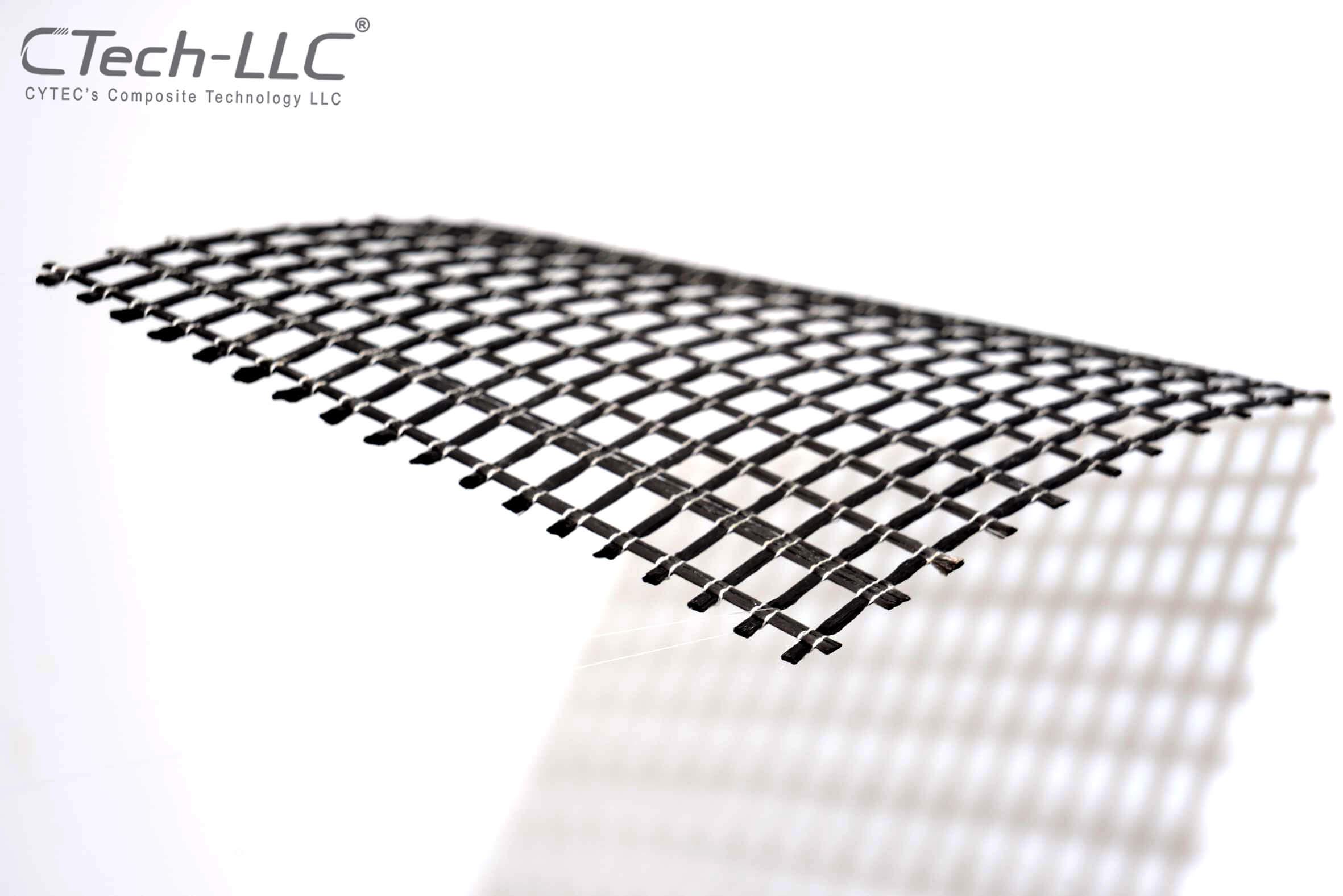 Textile Concrete-CTech-LLC