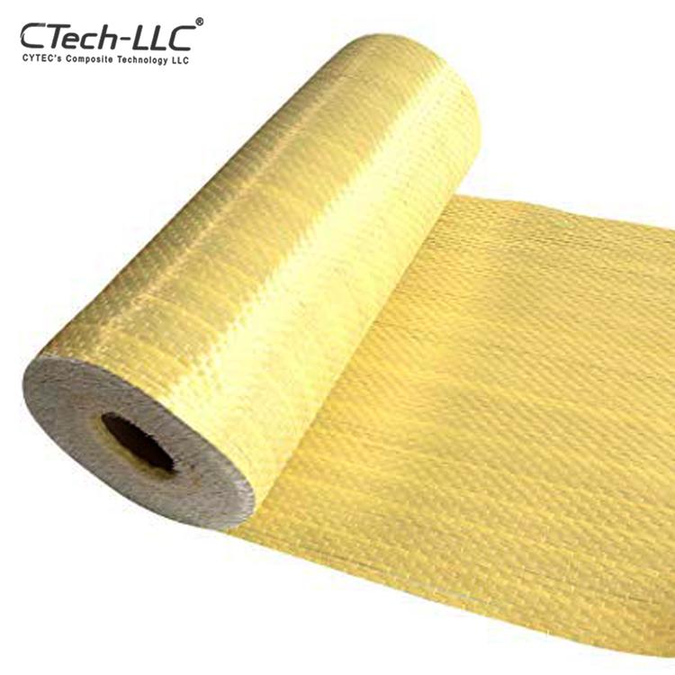 Aramid-Fibre-CTech-LLC
