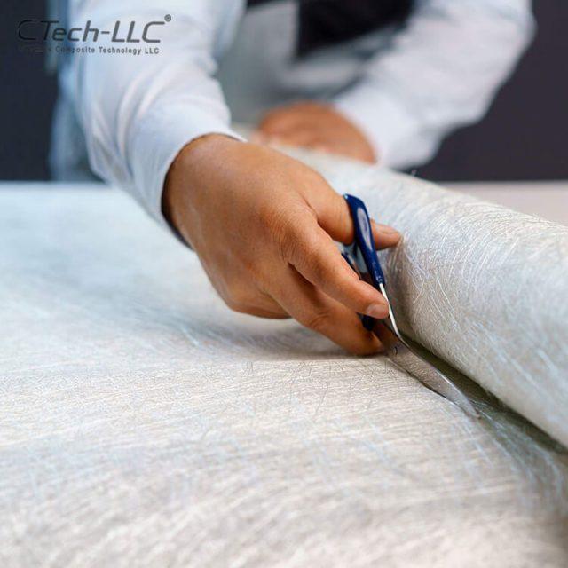 Chopped-Strand-Mat-CTech-LLC