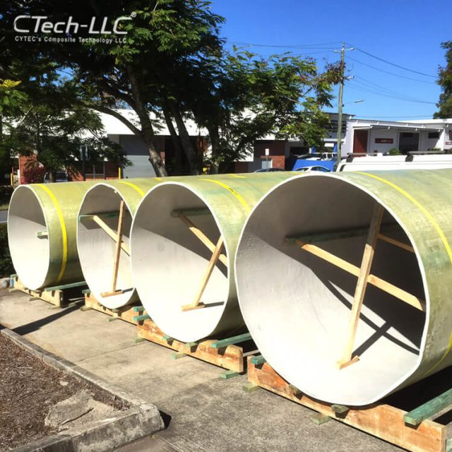 FRP-product-used-to-repair-culvert-CTech-LLC