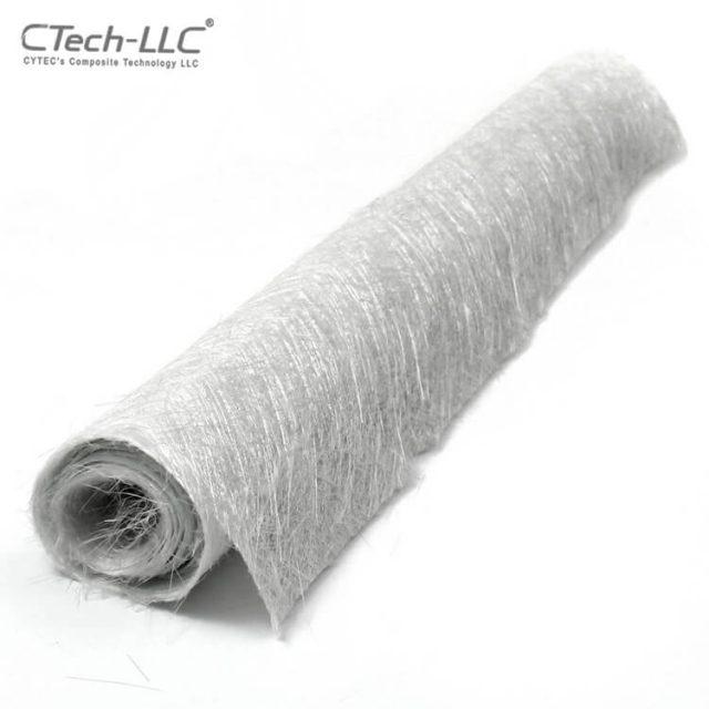 Fibreglass-Chopped-Strand-Matt-CTech-LLC