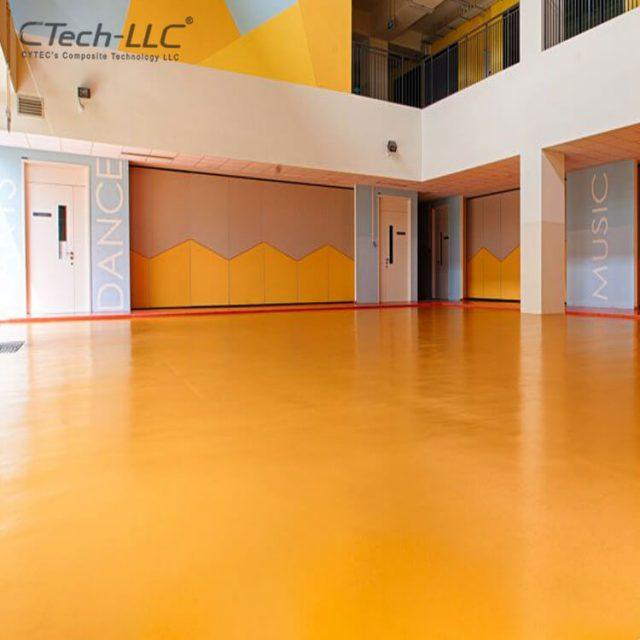 PUR-flooring-CTech-LLC
