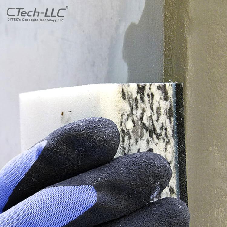 Repairing-Concrete-column-CTech-LLC