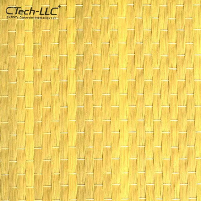 Unidirectional-Aramid-Fiber-Fabric-CTech-LLC