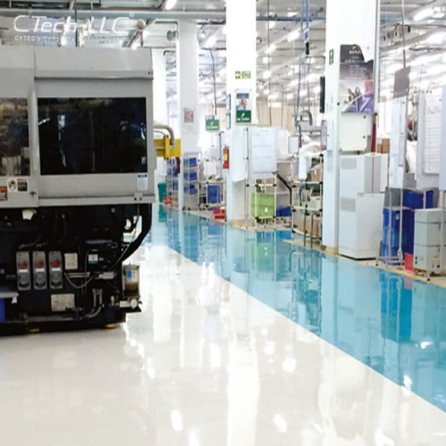 antistatic-polymer-flooring-CTech-LLC
