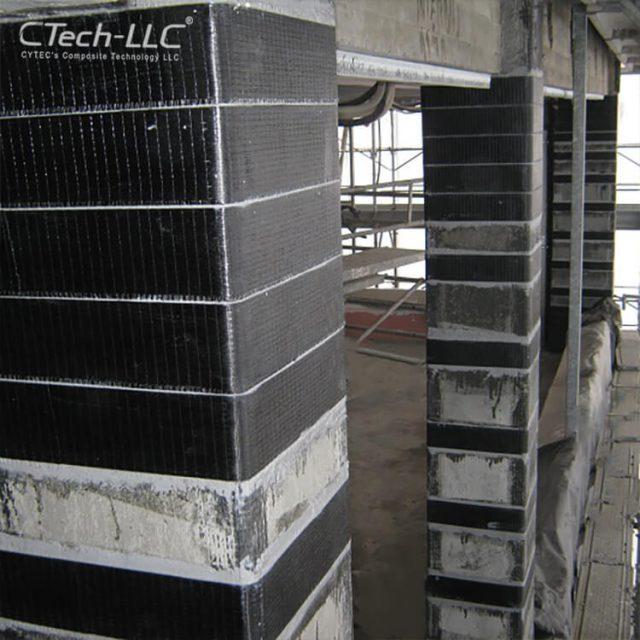 concrete-column-repairing-CTech-LLC