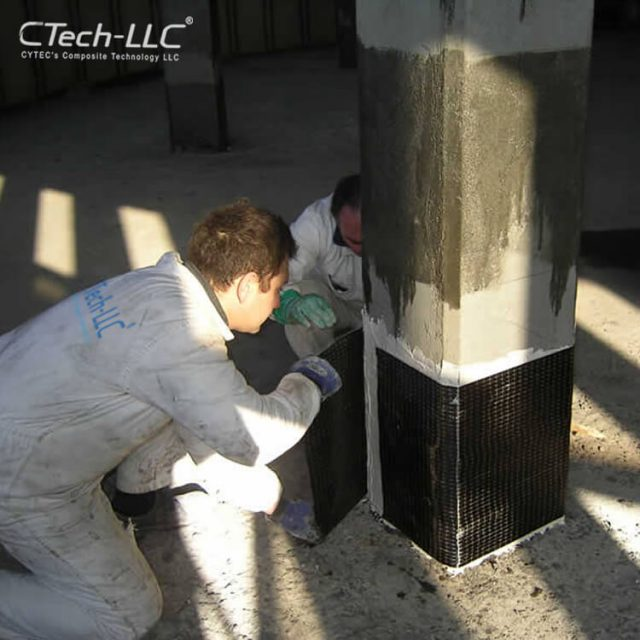 epoxy-primer-retrofitting-column-CTech-LLC