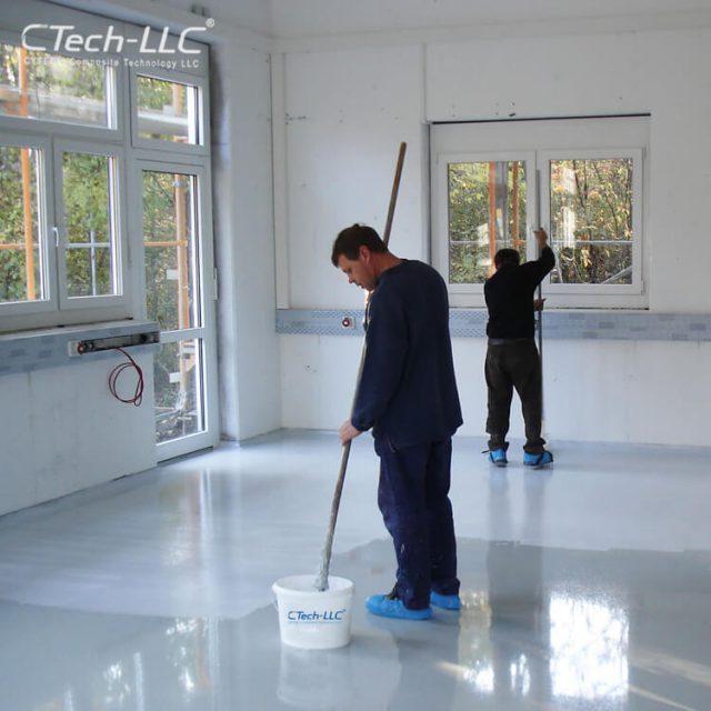 intermediate-floor-coat-CTech-LLC