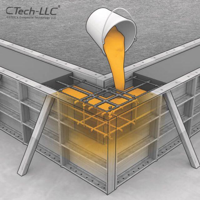 CTech-LLC---Fiber-reinforced-cementitious-grouting