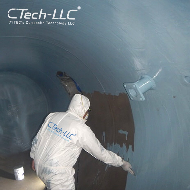 CTech-LLC-epoxy-lining-for-internal-surface