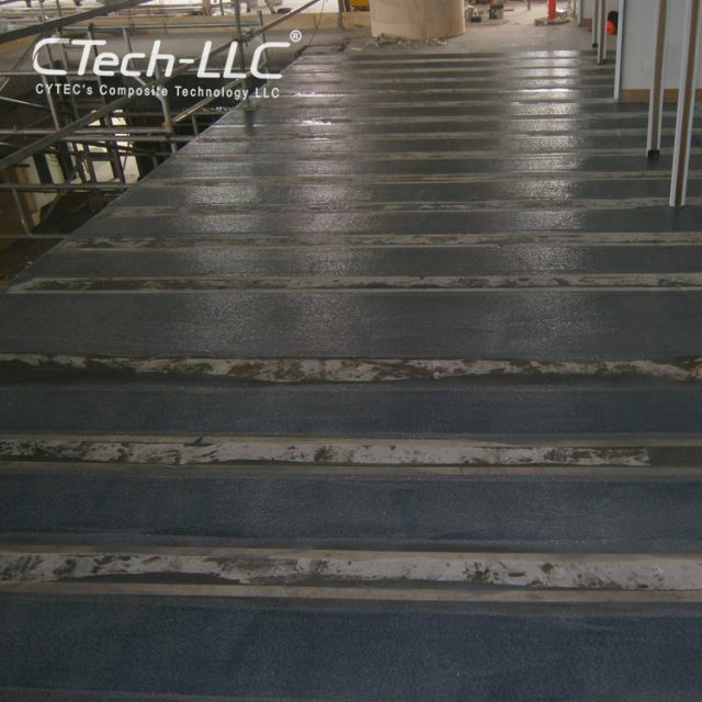 CTech-LLC-Finished-Slab-FRP-strengthening