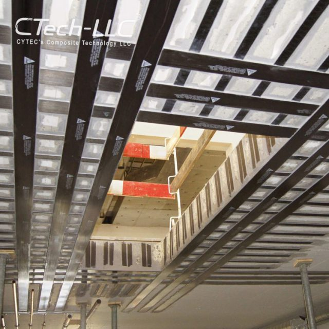 CTech-LLC-Strengthening-of-beams-using-frp-sheets